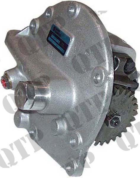 Hydraulic Pump Ford 6600 7600