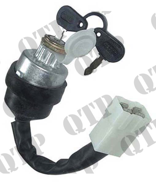 Ignition Switch 300 4200