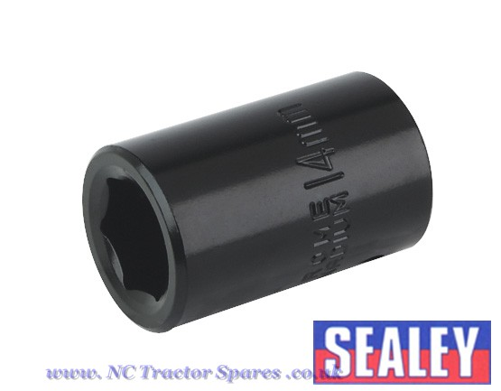 "Impact Socket 14mm 1/2""Sq Drive"