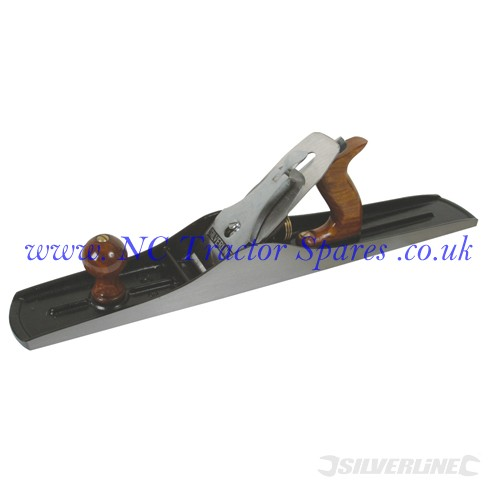 Jointer Plane No. 7 550 x 3mm blade (Silverline)