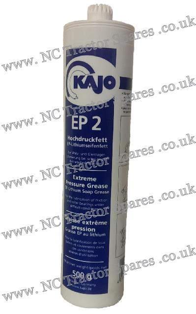 Kajo EP2 Grease 500G Screw In (20 in Box)