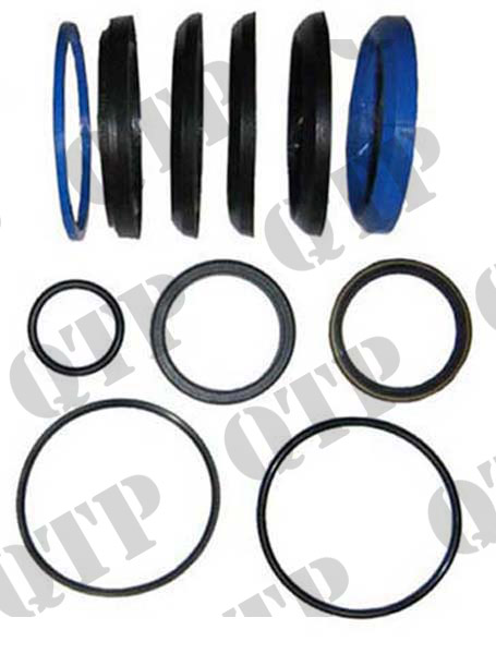 Loader Ram Kit 50B Lock Nut