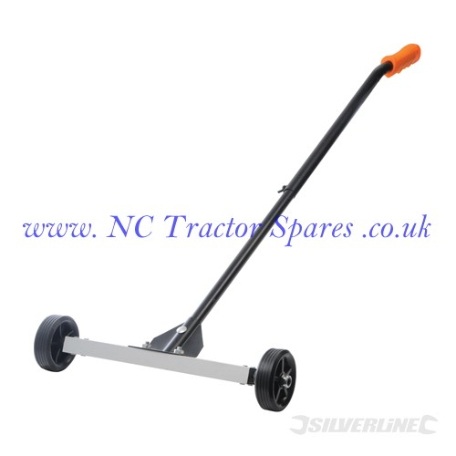 Magnetic Sweeper 325mm (Silverline)