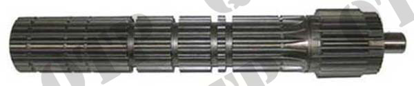 Main Shaft 8 Speed Heavy Duty