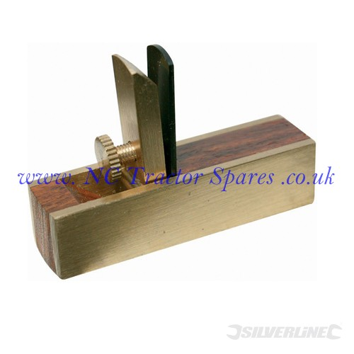 Mini Scraper Plane 80mm (Silverline)