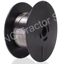 Mini Spool Weld Wire 0.6mm 0.7Kg'S