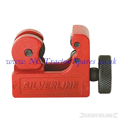Mini Tube Cutter 3 - 22mm (Silverline)