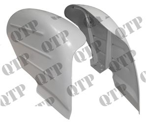 Mudguard Ford 2000 3000 Pair