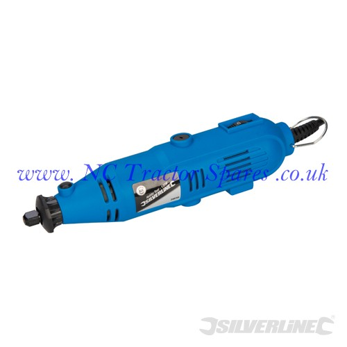 Multi-Function Rotary Tool 135W 135W (Silverline)