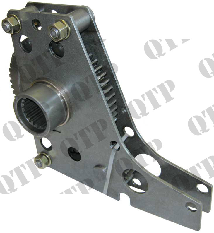 Multipower Gear Train Plate Kit 200 500 600