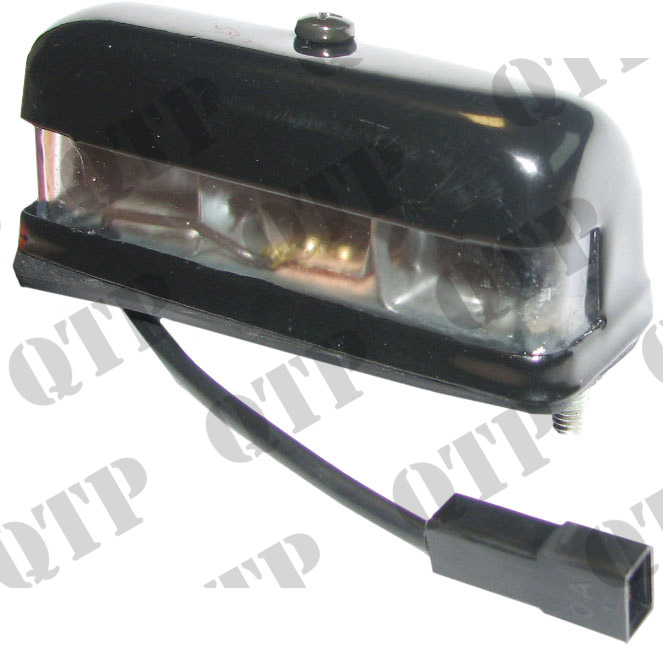 Number Plate Lamp 100's