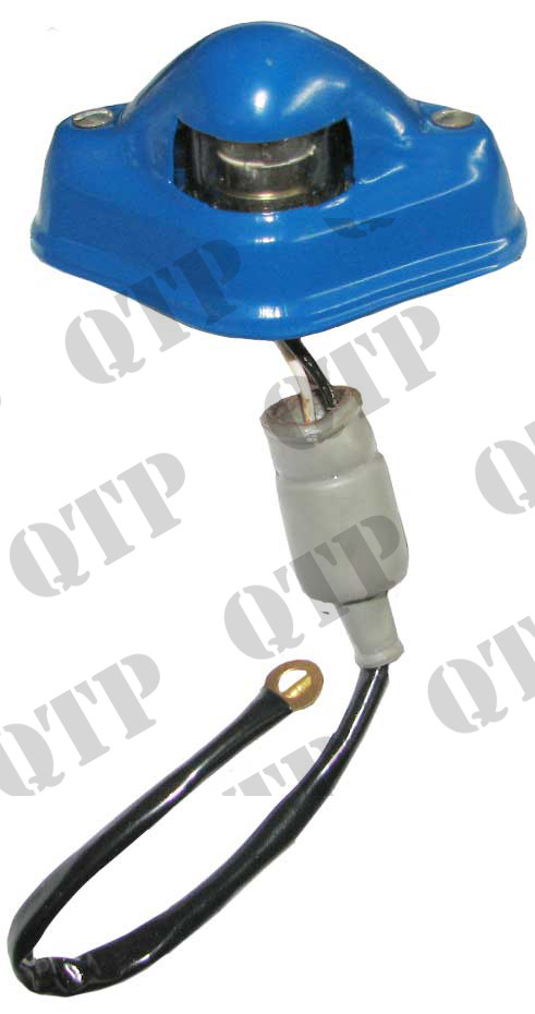 Number Plate Lamp Dexta