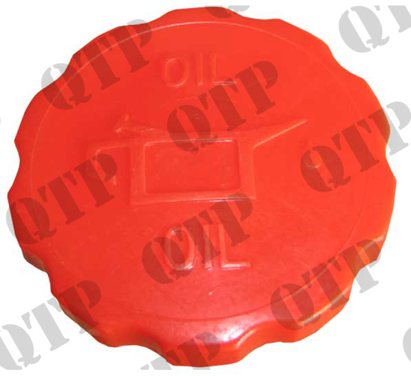 Oil Filler Cap David Brown