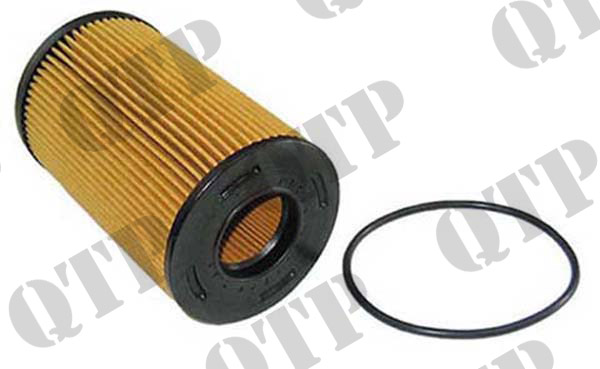 Oil Filter Deutz Agro Plus 75-95