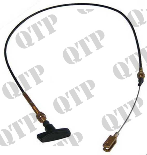 Pick Up Hitch Cable 4200 4300