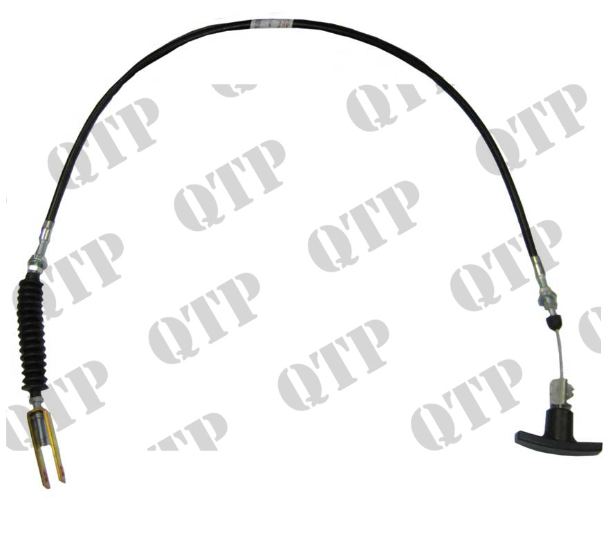 pick up hitch cable case ihc cx105 75 85 95
