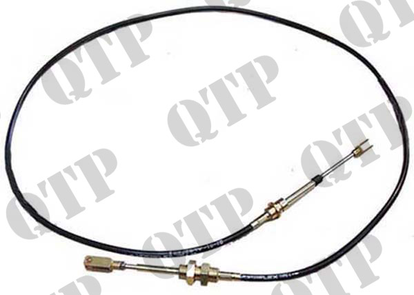 Pick Up Hitch Cable John Deere 6000 6010 6020
