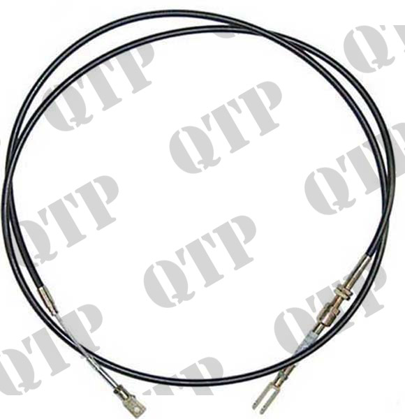 Pick Up Hitch Cable John Deere 6100-6900