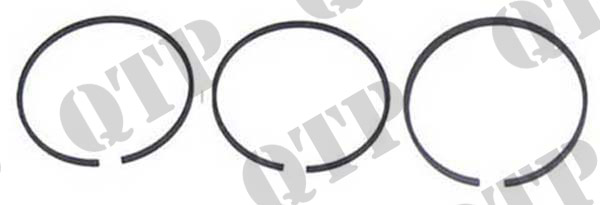 Piston Ring Kit 100 Power Steering Ram