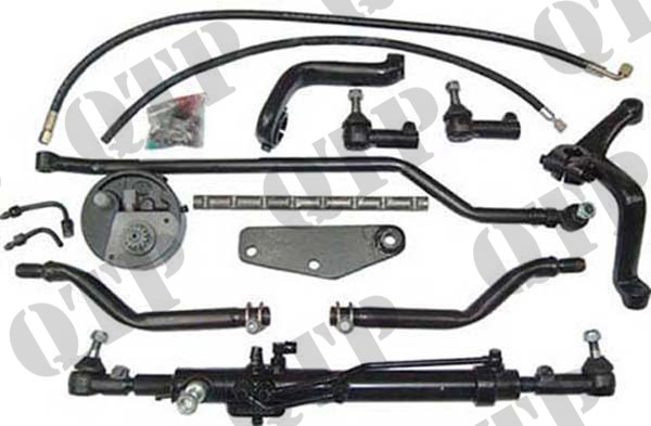 Power Steering Conversion Kit 135 240