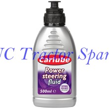 Power Steering Fluid 4.55L