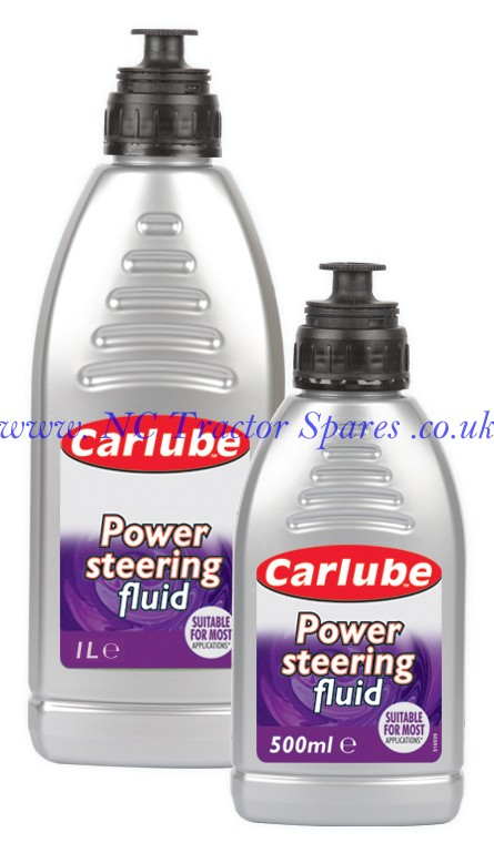 Power Steering Fluid 500ml