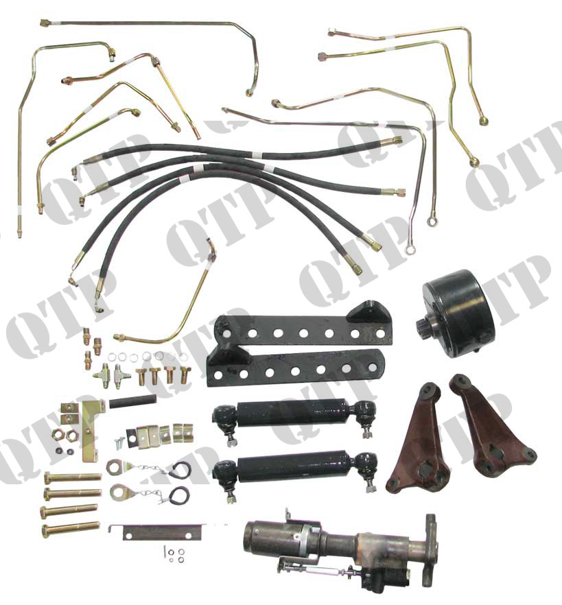 Power Steering Kit 135 148 - Original Type