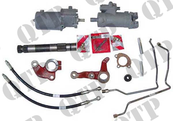 Power Steering Kit 165 185 -  Big Engine