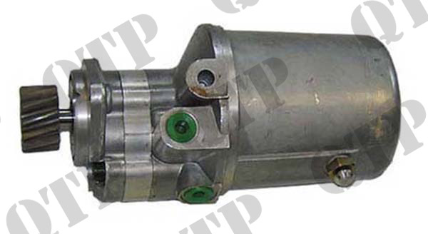 Power Steering Pump 203 with Reservoir