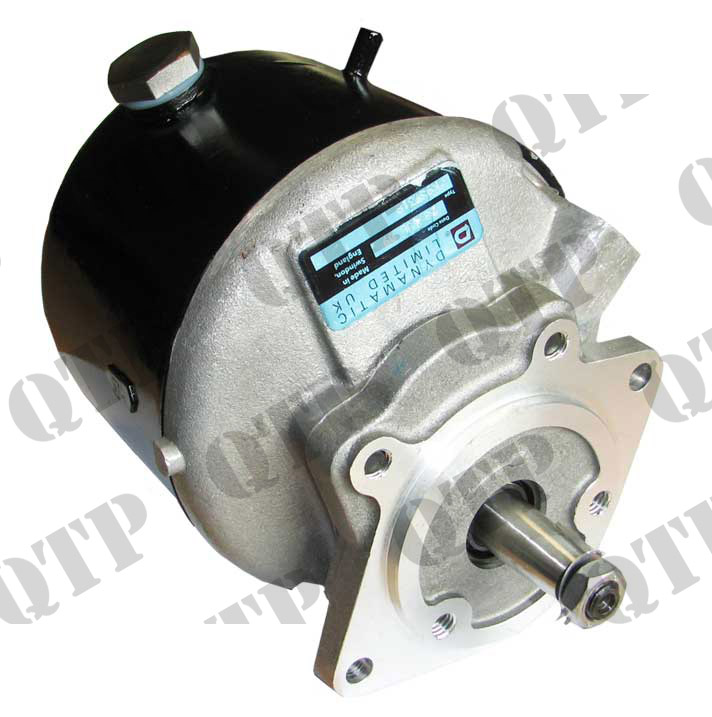 Power Steering Pump David Brown 995 996