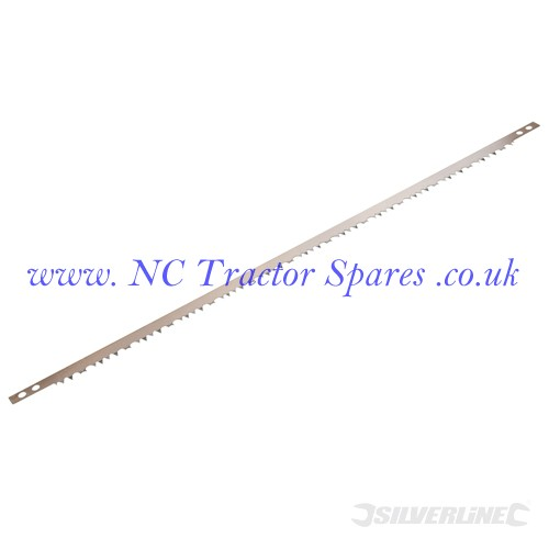 Pruning / Bow Saw Blade 600mm (Silverline)