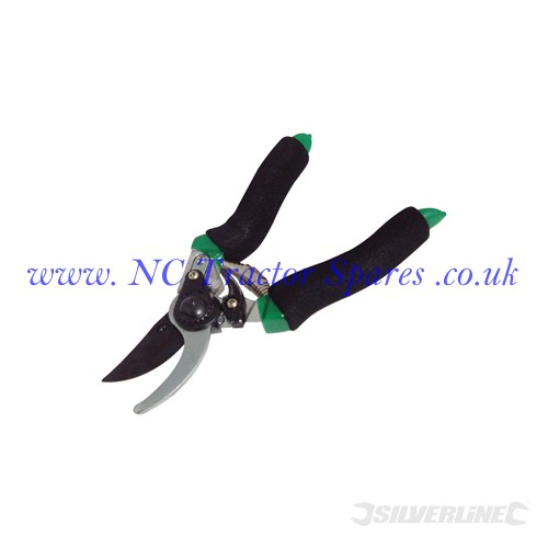 Pruning Shears 220mm (Silverline)