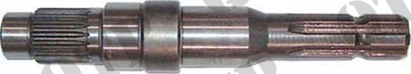 PTO Shaft Deutz DX