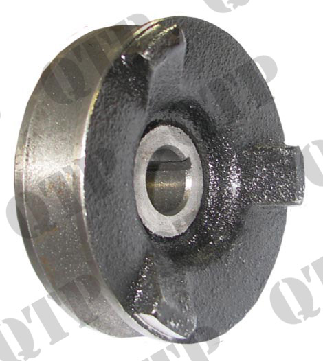 Pulley Dynamo  20D 12V- Small Hole
