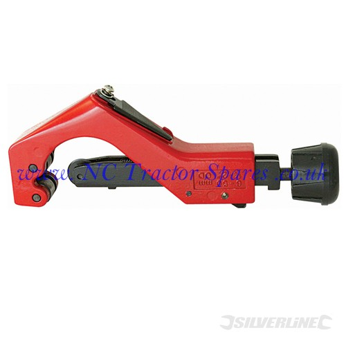 Quick Adjust Pipe Cutter 6-50mm (Silverline)