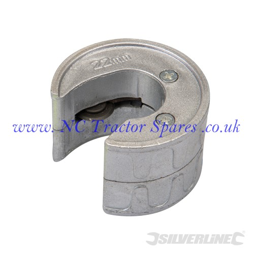 Quick Cut Pipe Cutter 22mm (Silverline)