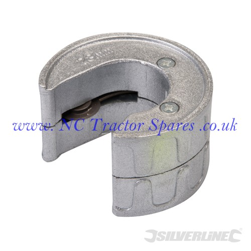 Quick Cut Pipe Cutter 28mm (Silverline)