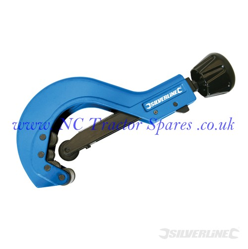 Quick Release Tube Cutter 6 - 64mm (Silverline)