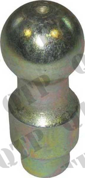 Radius Rod Head