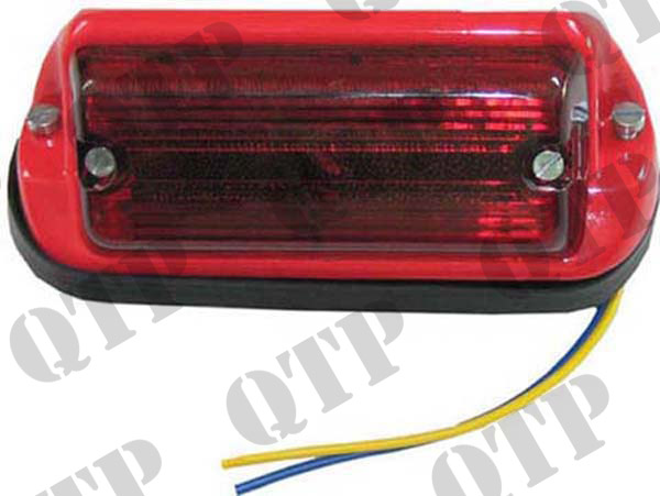 Rear Lamp 100 Series