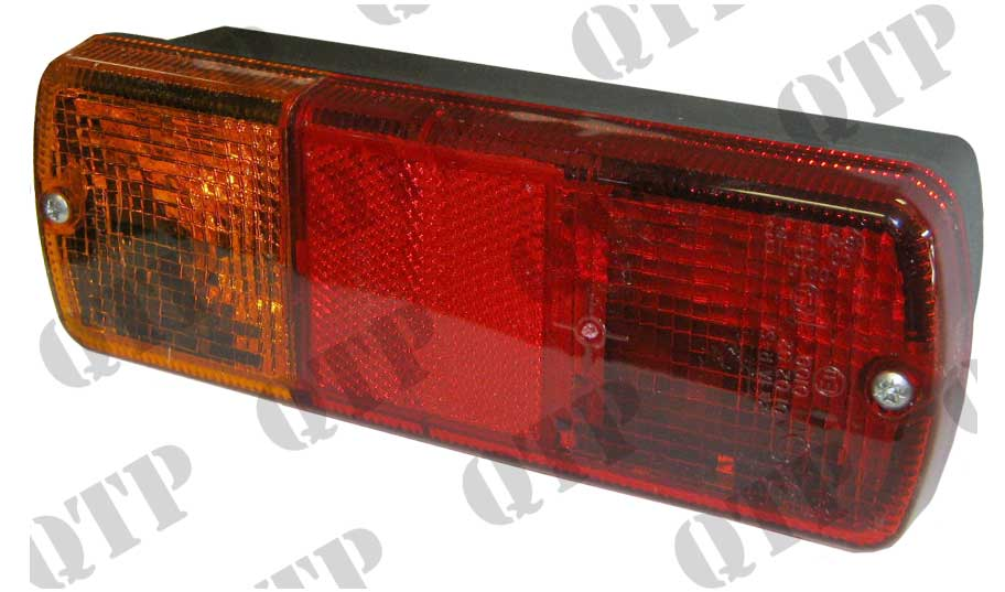 Rear Lamp Combination 50HX 12 Volt