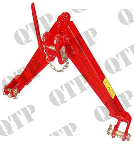 Rear Linkage Quick Hitch