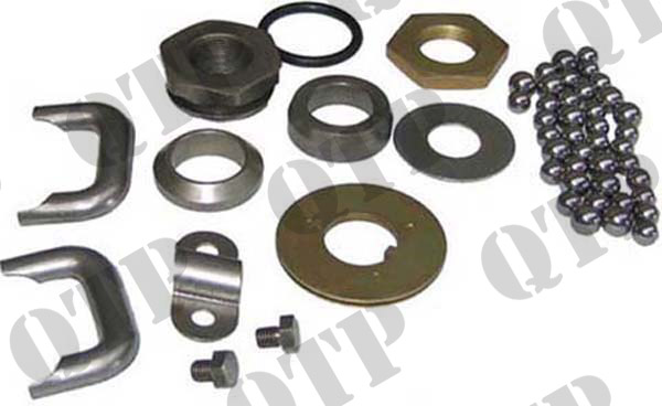 Repair Kit Complete 35X 135 Steering Shaft