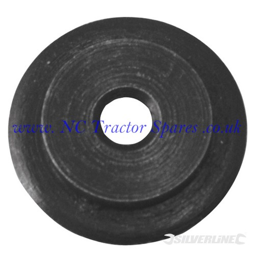 Replacement Pipe Cutting Wheel 15mm (Silverline)