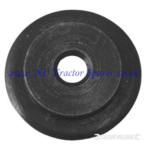 Replacement Pipe Cutting Wheel 22mm (Silverline)