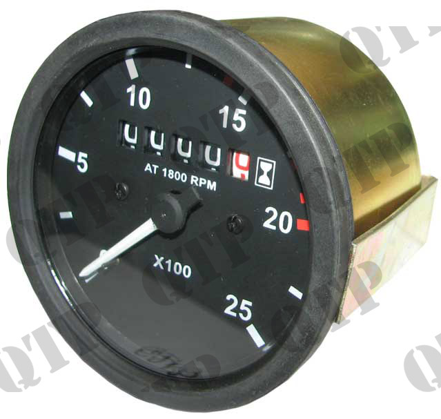 Rev Counter 300 Series - Early Type