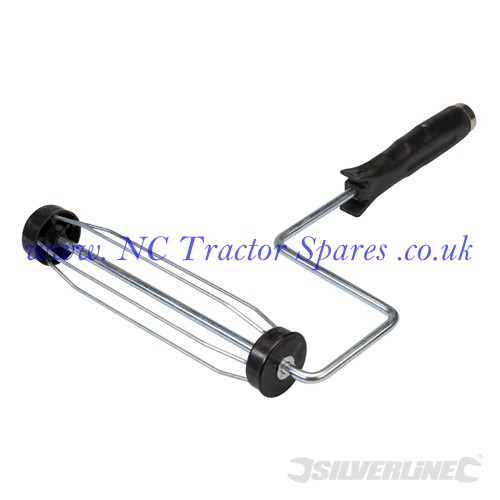 Roller Frame Heavy Duty 230mm (Silverline)