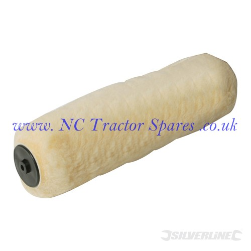 Roller Sleeve 230mm Sheepskin (Silverline)