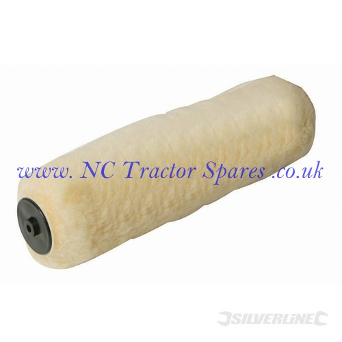 Roller Sleeve 300mm Sheepskin (Silverline)