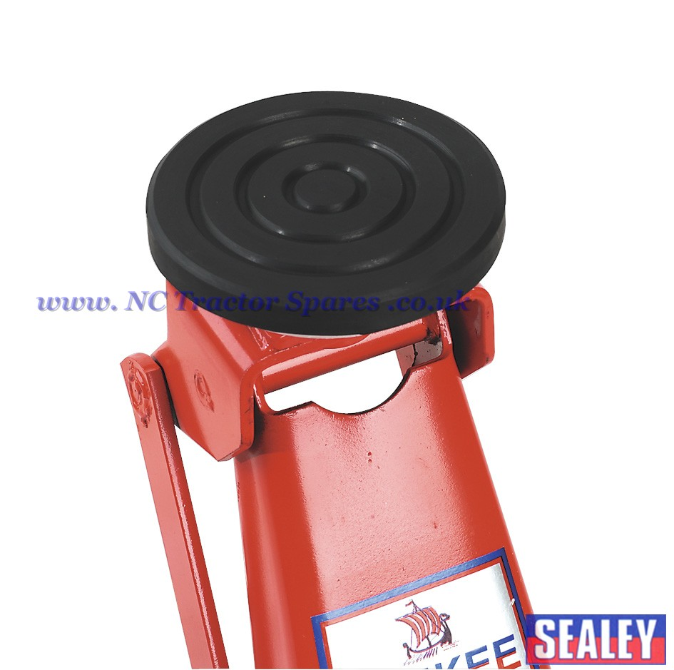 Rubber Safety Jack Pad for 3000CXD/3030CXD